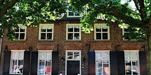 Vincent van Gogh House
