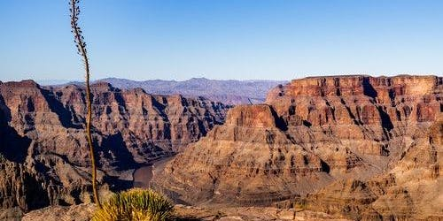 Grand Canyon West Rim Day Tour