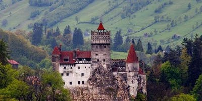 Dracula's Castle: Fast Track