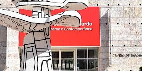 Museu Coleção Berardo tickets