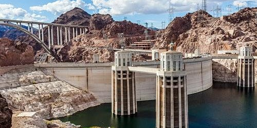 Hoover Dam & Grand Canyon Helicopter Tour