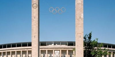 Olympiastadion Berlin: Fast Track