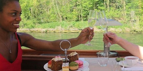 Windsor Afternoon Tea Cruise tickets
