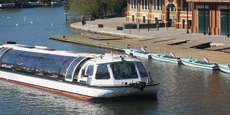 Windsor Lunch Cruise tickets