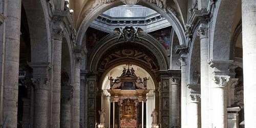 Basilica di Santa Maria del Popolo: Entrance + Audio Guide