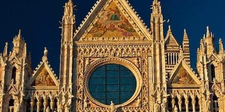 Cathedral of Siena: Skip The Line biglietti