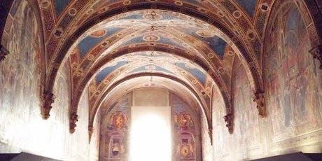 Santa Maria della Scala: Skip The Line biglietti