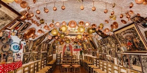 Sacromonte Caves Museum