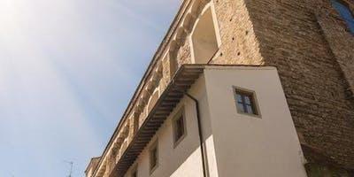 Brancacci Chapel + Video Guide