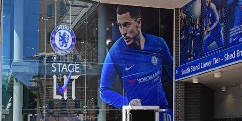Chelsea FC: Stamford Bridge Tour + Museum