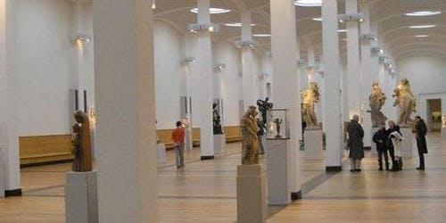 Gemäldegalerie: Skip The Line