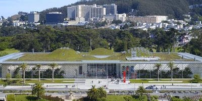 California Academy of Sciences: Skip The Line
