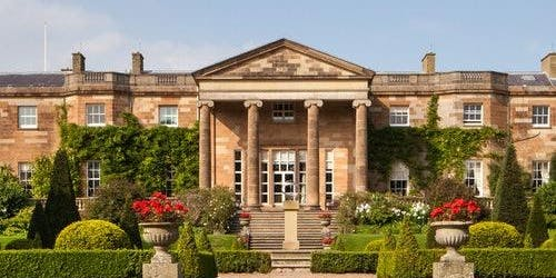 Hillsborough Castle & Gardens + Guided Tour