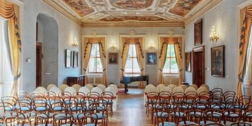 Lobkowicz Palace + Midday Concert