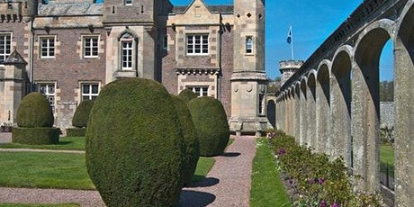 Abbotsford House tickets