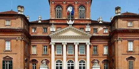 Turin Royal Card tickets