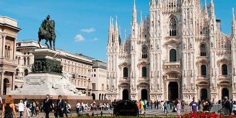 Milan Pass biglietti