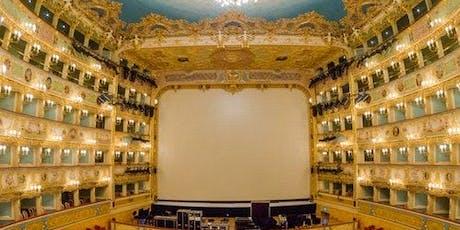 La Fenice Opera House: Skip The Line + Audio Guide biglietti
