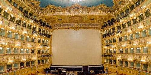 La Fenice Opera House: Skip The Line + Audio Guide