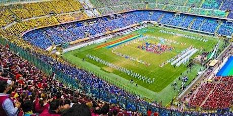 San Siro Stadium + Casa Milan + Open Bus Roundtrip biglietti