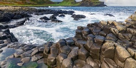 Giant's Causeway Visitor Experience tickets