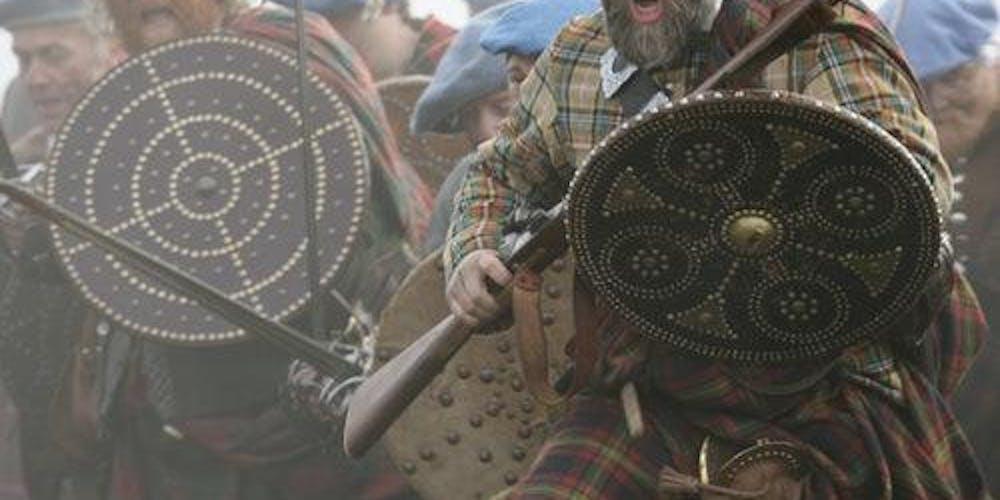 Culloden Battlefield + Audio Guide Tickets, Inverness | Eventbrite