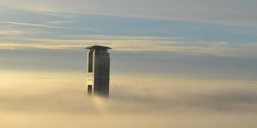 The Hague Tower: The View