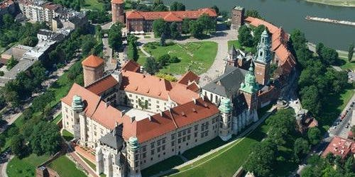 Wawel Castle + Live Guide