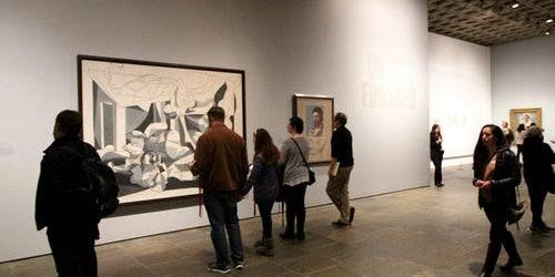 The Met Breuer: Skip The Line