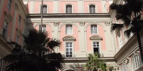 The National Archaeological Museum of Naples: Entrance + Audio Guide