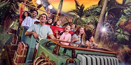 IMG Worlds of Adventure tickets