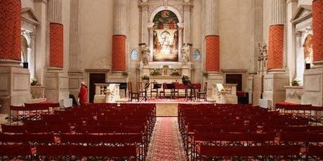 Interpreti Veneziani: Concert in Venice biglietti