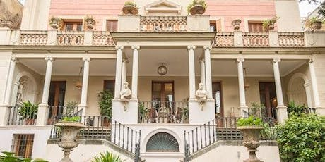 Casa Rocamora: Guided Tour tickets