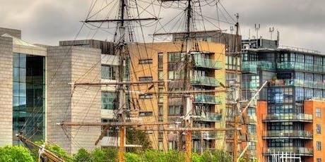 The Jeanie Johnston Tall Ship & Famine Story tickets