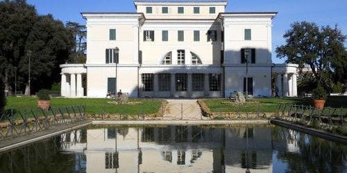 Villa Torlonia Museums