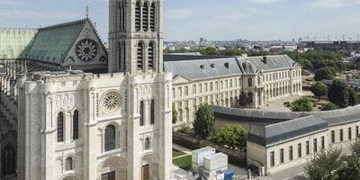 Basilica of Saint Denis: Dedicated Entrance