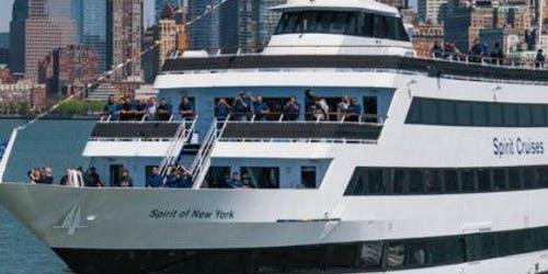 New York Lunch Cruise