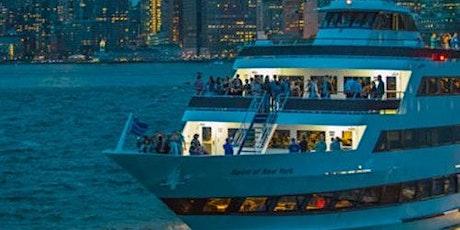 New York Dinner Cruise tickets