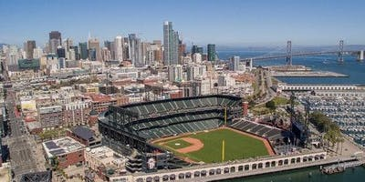 Oracle Park: Guided Visit
