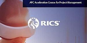 APC Acceleration Course for Project Management July...