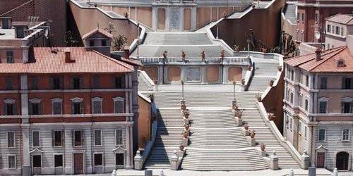 Italia in Miniatura: Skip The Line