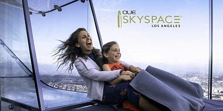 OUE Skyspace: Fast Track tickets