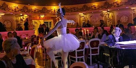 Venice Dinner Show biglietti
