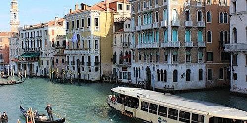 Public transport in Venice: 24 - 72 Hours