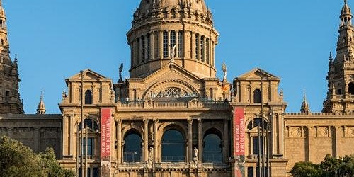 Museu Nacional d'Art de Catalunya: Skip The Line + Rooftop Access