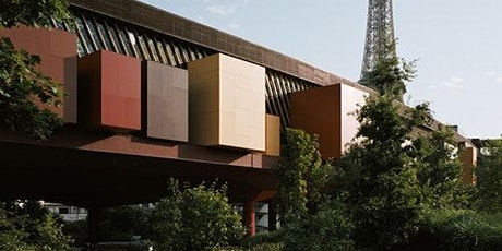 Musée du quai Branly - Jacques Chirac tickets