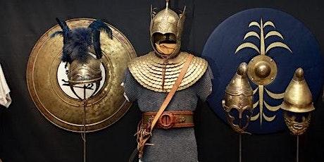Gladiator Museum biglietti