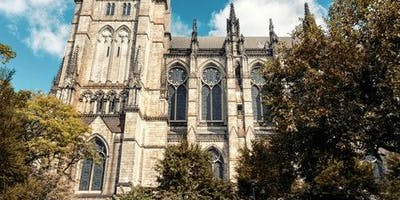 Cathedral of Saint John the Divine: Highlights Tour