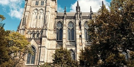 Cathedral of Saint John the Divine: Highlights Tour tickets