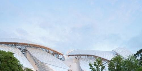 Fondation Louis Vuitton: Premium Access